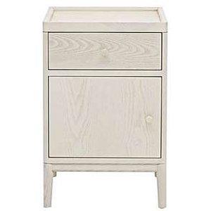 Ercol - Salina Bedside Cabinet Saia3892  001
