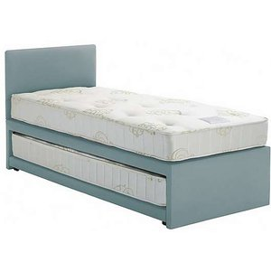 Hypnos - Guest Bed With Coil Mattress - Open Coil Zfrsp000000000043273
