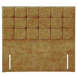 Sleep Story - Milne Floor Standing Headboard - Small Double6 - Green Zfrsp000000000027622
