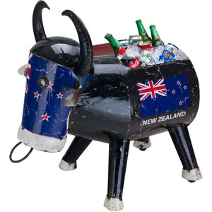 Bruce The Bull Cooler - New Zealand - Ex Display The Garden Furniture Centre Ltd Think111exdis
