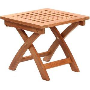 Kensington Side Table The Garden Furniture Centre Ltd Kt10007