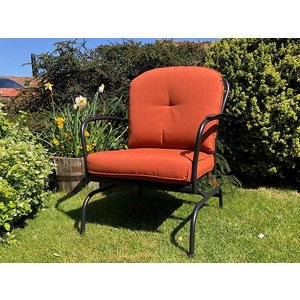 Milan Rocking Chair The Garden Furniture Centre Ltd Rtexp24