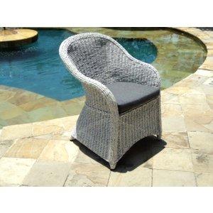 Monte Carlo Dining Chair The Garden Furniture Centre Ltd Rtmcar06
