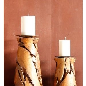 Oxy Candle Holder The Garden Furniture Centre Ltd