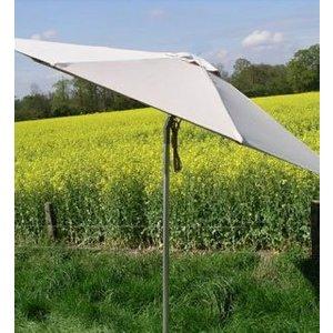 Platinum Tilting Parasol - 250cm Diameter The Garden Furniture Centre Ltd Parplat01 05