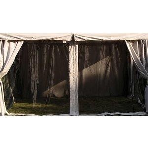 Replacement 3m X 3m Riviera Gazebo - Mosquito Nets The Garden Furniture Centre Ltd Gazcov22