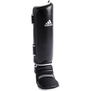 Adidas Shin Pads - Economy - Black/white  3662513153603