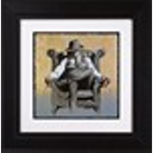 Artmarket Richard Blunt - Self Made Man Ii Rblx0069 Fgp 20200603151607