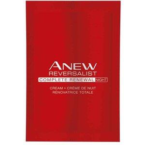 Anew Reversalist Night Cream Sample  7161 212398420160