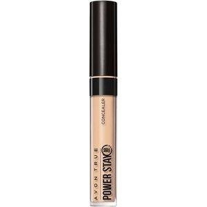 Avon True Color - Power Stay 18 Hour Longwear Concealer - Golden Medium Deep, Golden Mediu 13495 141467500692, Golden Medium Deep