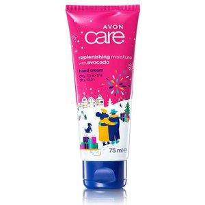 Avon Care (no Sub Brand Applies) - Christmas Collection Hand Cream - 75ml  15434 212398418773
