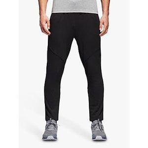 Adidas Prime Workout Tracksuit Bottoms Black , Black