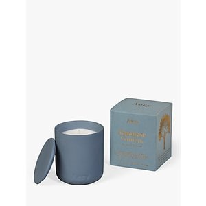 Aery Japanese Garden Scented Candle, 280g  House Accessories
