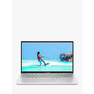 Asus Vivobook 14 X412fa-ek856t Laptop, Intel Pentium Gold Processor, 4gb Ram, 128gb Ssd, 1
