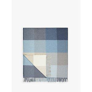 Avoca Capri Wool / Cashmere Blend Throw  House Accessories