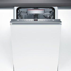 Bosch Spv66tx00g Fully Integrated Dishwasher