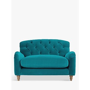 Crumble Snuggler By Loaf At John Lewis, Clever Velvet Pacific