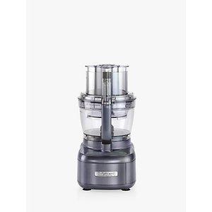 Cuisinart Fp1300u Expert Prep Pro Food Processor, Midnight Grey