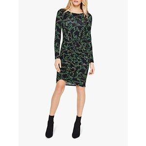 Damsel In A Dress Odele Printed Jersey Dress, Multi