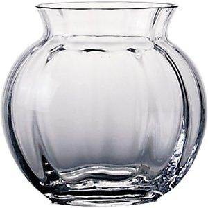 Dartington Crystal Florabundance Posy Vase, H12.5cm  House Accessories