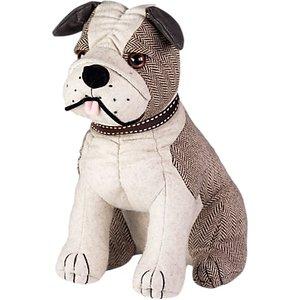 Dora Designs Thirston The Bulldog Door Stop  House Accessories