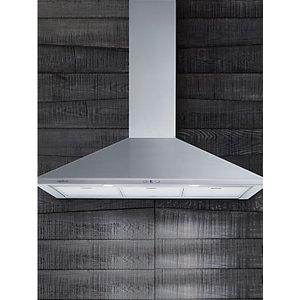 Elica Tamaya Hp 90 Chimney Cooker Hood, Stainless Steel
