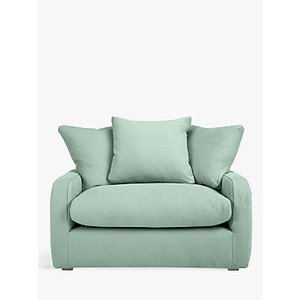 Floppy Jo Snuggler By Loaf At John Lewis, Clever Softie Soft Green