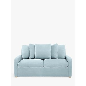 Floppy Jo Sofa Bed By Loaf At John Lewis, Clever Softie Powder Blue