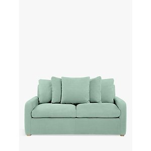 Floppy Jo Sofa Bed By Loaf At John Lewis, Clever Softie Soft Green