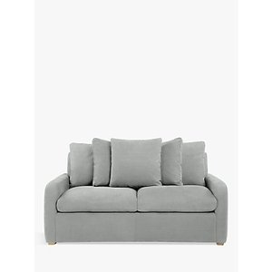 Floppy Jo Sofa Bed By Loaf At John Lewis, Clever Softie Pewter