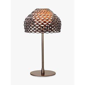 Flos Tatou T1 Table Lamp, Ochre Grey