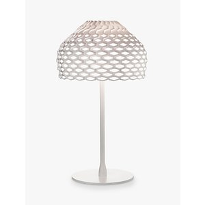 Flos Tatou T1 Table Lamp, White
