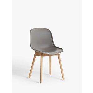 Hay Neu 13 Dining Chair, Concrete Grey