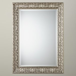 John Lewis & Partners Constantina Rectangular Mirror, Champagne House Accessories, Champagne