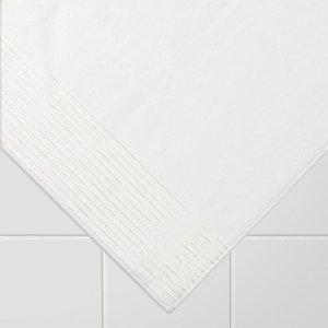 John Lewis & Partners Egyptian Cotton Bath Mat, White