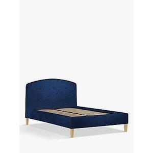 John Lewis & Partners Grace Upholstered Bed Frame, Double