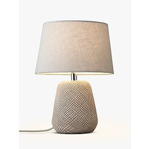 John Lewis & Partners Iona Small Table Lamp