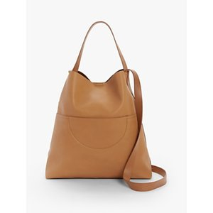 Kin Slouch Hobo Bag Womens Accessories, Camel