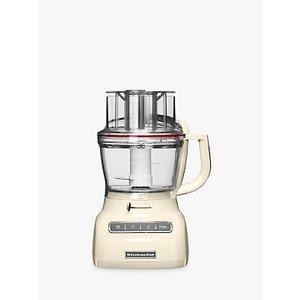 Kitchenaid 3.1l Food Processor, Cream