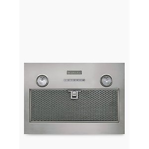 Kitchenaid Kebes60010 Canopy Cooker Hood, Stainless Steel