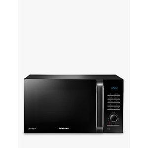 Samsung Mc28h5125ak Combination Microwave Oven, Black