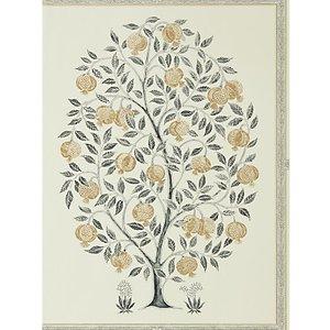 Sanderson Anaar Tree Wallpaper, DCPW216791