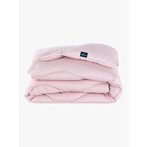 The Fine Bedding Company Night Owl Coverless Duvet, 4.5 Tog Pink Click & Collect From John Lewis And Waitrose Shops 0.00 Gbp House Accessories, Pink
