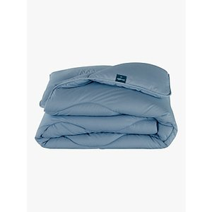 The Fine Bedding Company Night Owl Coverless Duvet, 4.5 Tog Blue House Accessories, Blue