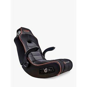 X Rocker G-force 2.1 Audio Floor Rocker Gaming Chair