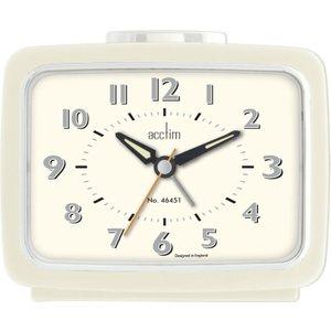 Acctim Sofia Bell Alarm Clock  5012562151927