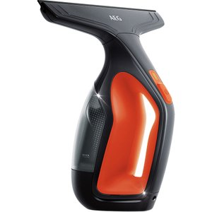 Aeg Rechargeable Window Vacuum Cleaner - Clementine  7332543532186