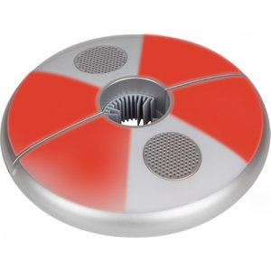 Akai Bluetooth Parasol Led Speaker A58066 5056032930599