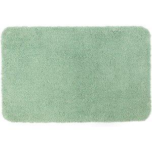 Allure Microfibre Bath Mat - Sage 5060210632502