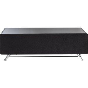 Alphason Chromium Concept Tv Stand - Black Cro2 1200cpt Bk 5030752020006